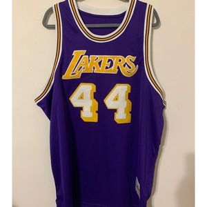 Other - Authentic lakers jersey
